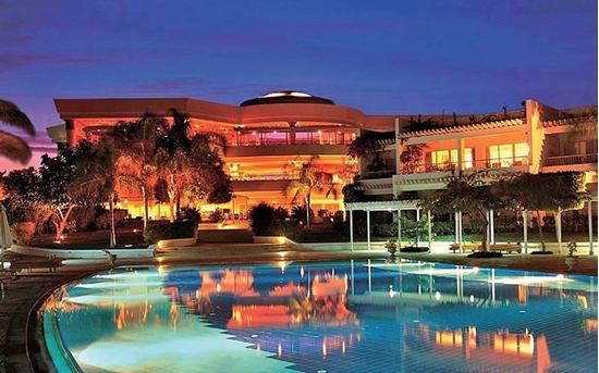 MONTE CARLO SHARM RESORT 5*